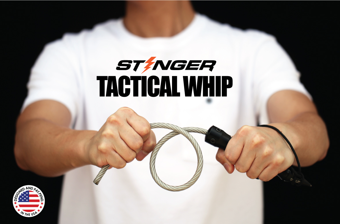 Stinger Whip Car Emergency Tool